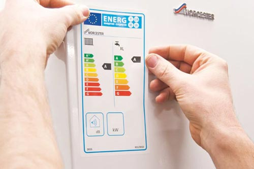 Boiler Energy Ratings