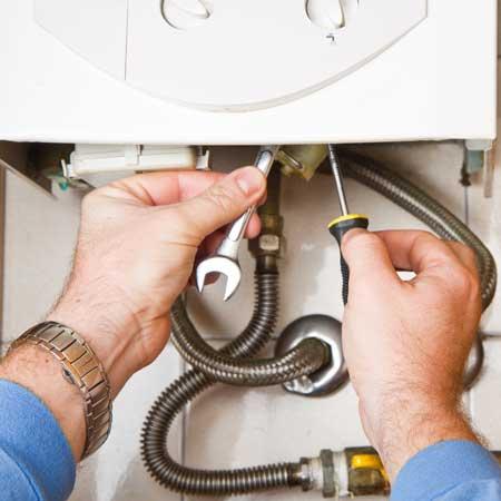 Boiler Repairs Experts