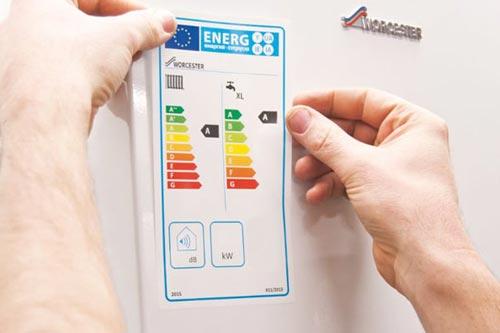 Boiler Energy Ratings
