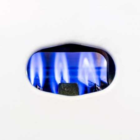 gas boiler maintenance